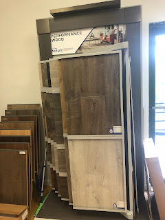 Quick Step Nature Tek Waterproof Laminate Flooring in New Jersey