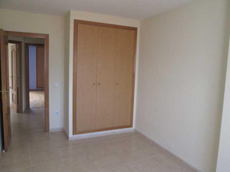 duplex en venta calle pintor ribera castellon dormitorio