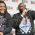 """Fat Trel tranquiliza fãs sobre quadro de saúde do Rick Ross: """"acabei de falar com meu grande parceiro, ele está bem"""""""