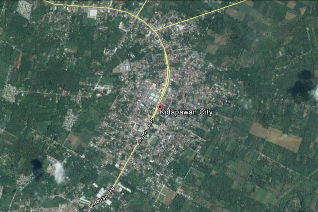 BREAKING NEWS: Armed men free 158 detainees from North Cotabato jail