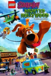 Watch Lego Scooby-Doo!: Haunted Hollywood Online Free in HD