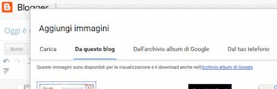Archivio album google foto