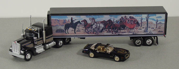 learning from movies smokey and the bandit forces of geek. Black Bedroom Furniture Sets. Home Design Ideas