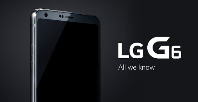 LG G6 hands-on: Unique 18:9 display, water resistance and dual camera flexibility