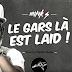 New music video: Mink's - 'Le gars la est laid'