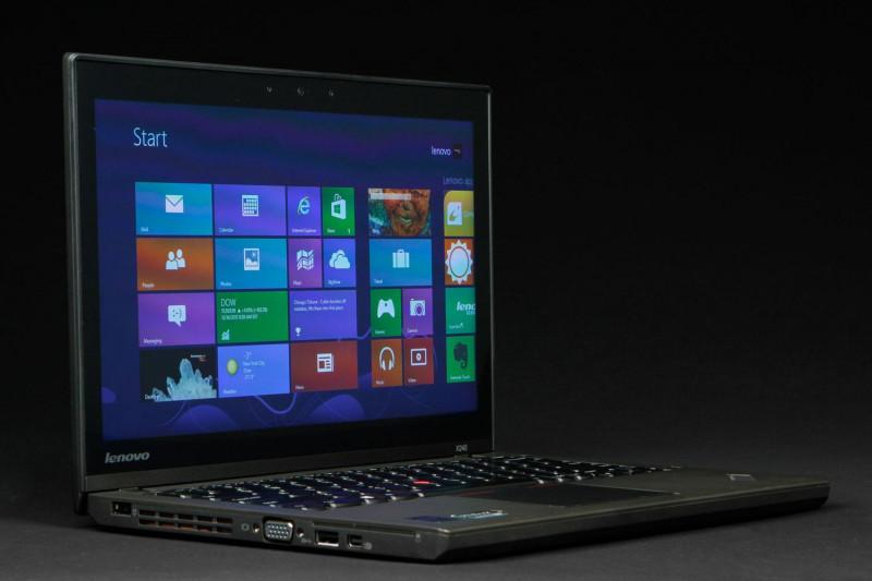 Lenovo ThinkPad X240s Realtek Card Reader Driver