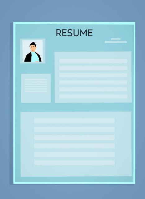 كيفية عمل سيرة ذاتية CV