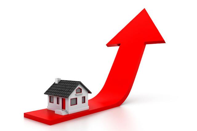 Giá đất tăng giá mạnh thời điểm cuối năm