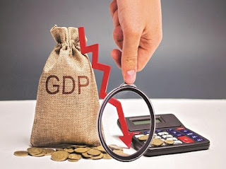 Indian Economy to Contract by 6.4% -- By Care Ratings