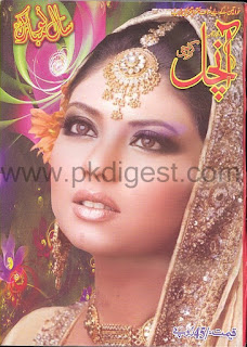 Aanchal Digest January 2011 Online Reading