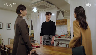 Sinopsis The Third Charm Episode 13