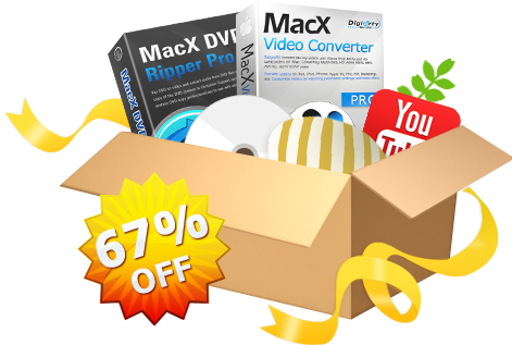 MacXDVD Easter Giveaway Win Free Gift Worth Rs $269 - Free Samples ...