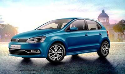 Harga Volkswagen Polo
