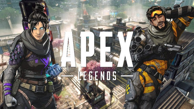 Apex Legends Sistem Gereksinimleri ve Pc'niz Uygun mu? Test Et Hemen