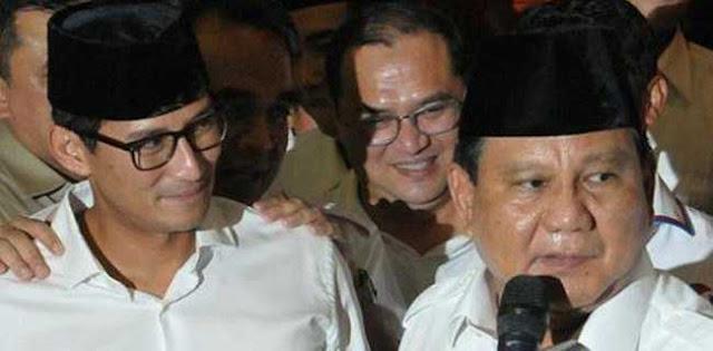 Prabowo-Sandi Bisa Menang Jika Tiru Cara Kampanye 'Santun' SBY