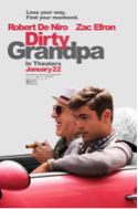 Dirty Grandpa (2015) online y gratis