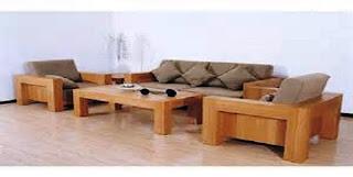 5 Solusi Furnitur Kayu Rumah Anda Awet