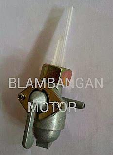 Kran bensin Yamaha YB/L2G/ RX100