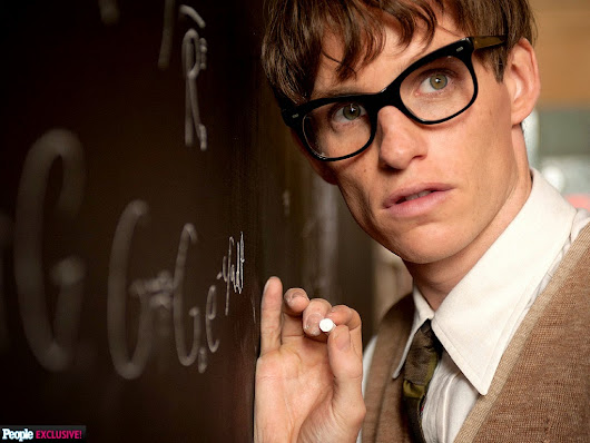 "Rumbo al Oscar: ""The Theory of Everything"""