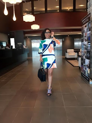 Rita Dominic