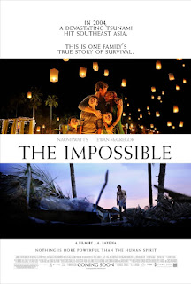 Sinopsis dan Jalan Cerita Film The Impossible