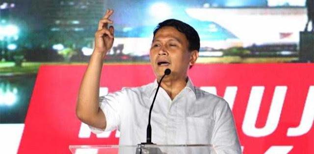 Tiga Strategi Mardani Menangkan Prabowo-Sandi