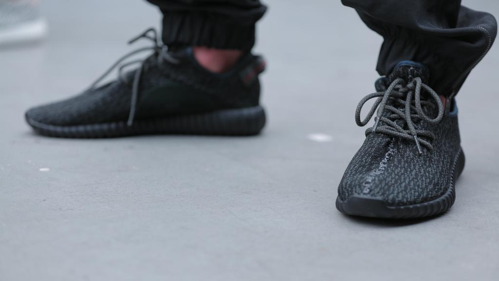 eecf56080d5 It has already been spotted on Kanye West s feet after the initial unveil  at the Yeezy Season 1 fashion show back in February and will remain to sell  at a ...