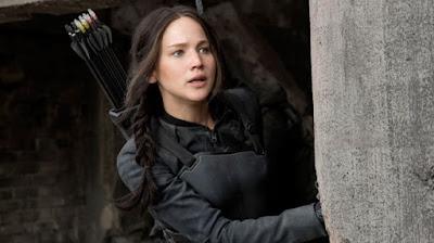 Daftar 7 Film Terbaik Jennifer Lawrence