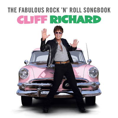 Cliff Richard - The Fabulous Rock 'N' Roll Songbook (2013 UK)