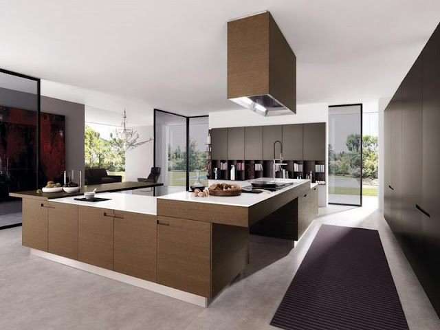Contemporary and functional beautiful kitchen designs Contemporary and functional beautiful kitchen designs Contemporary 2Band 2Bfunctional 2Bbeautiful 2Bkitchen 2Bdesigns6