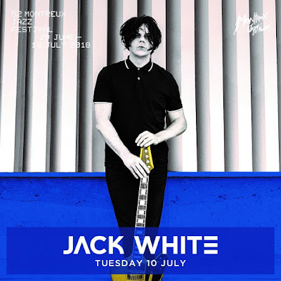 Jack White - 2018-07-10 Montreux Jazz Festival SBD@mp3 - Guitars101
