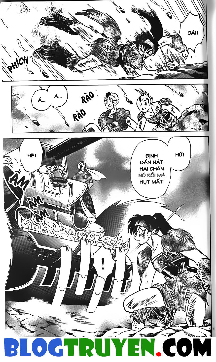 Inuyasha vol 26.10 trang 14