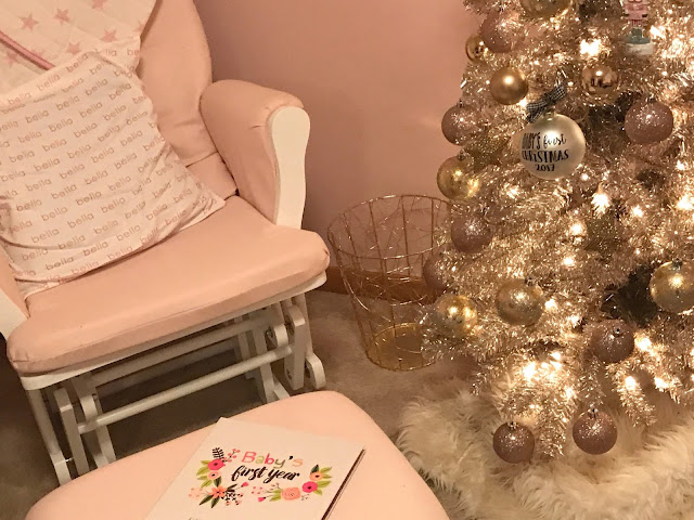 girl-christmas-decor-nursery