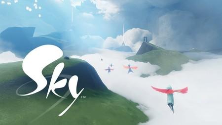 Se presenta lo nuevo de los responsables de Journey, Sky