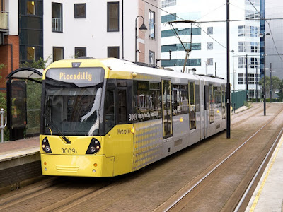 Metro Manchester Trains Driver Jobs 2016-2017