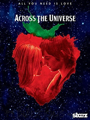Sinopsis film Across the Universe (2007)