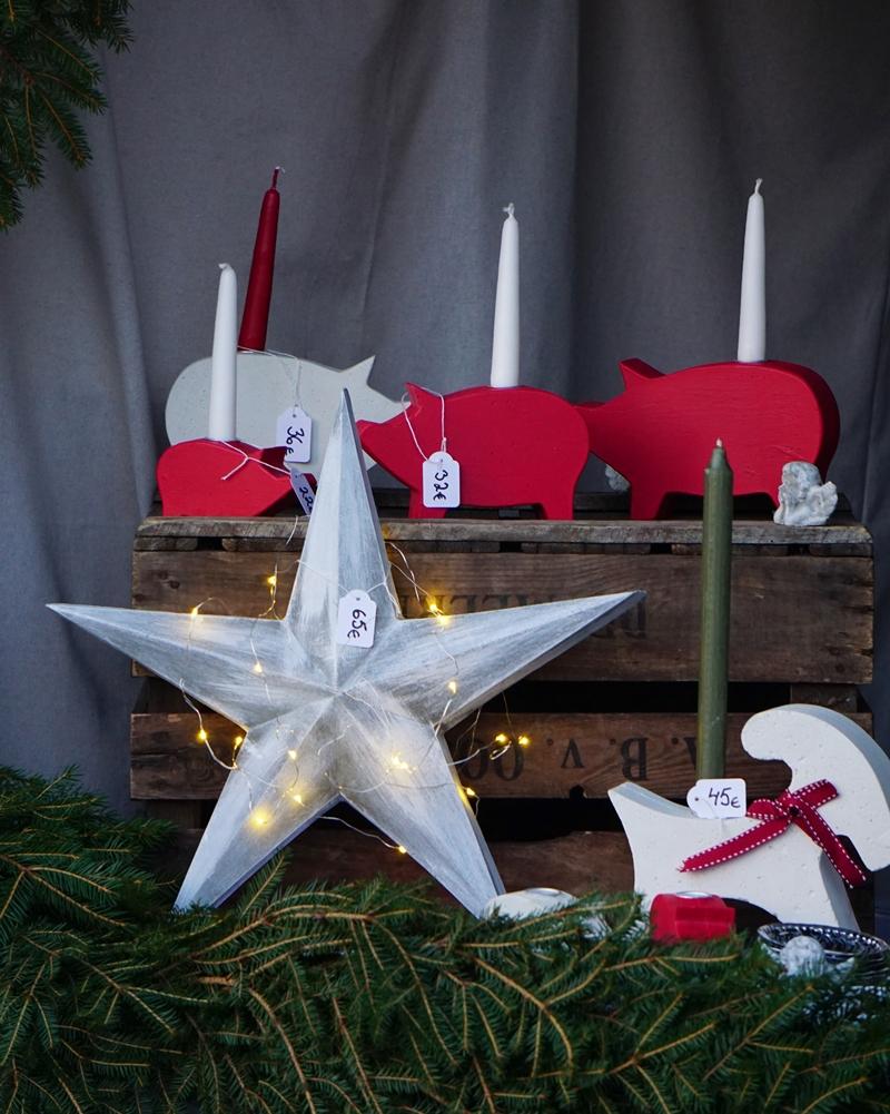 Lohja, joulumarkkinat