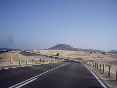 HOLIDAY IN FUERTEVENTURA - En carretera 5