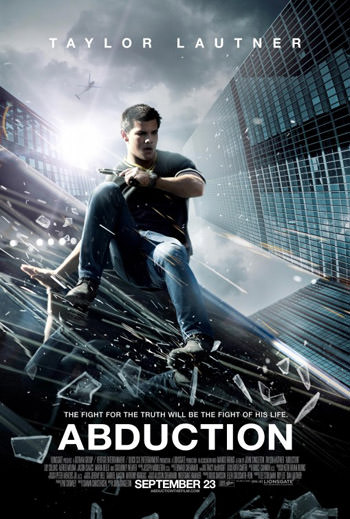 Abduction 2011 Dual Audio