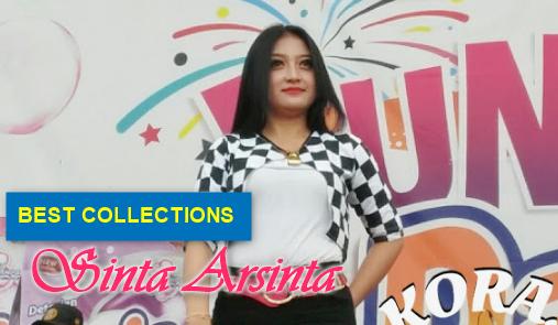 Download Kumpulan Lagu Sinta Arsinta Mp3 Terbaru 2018 Lengkap Full Rar,Sinta Arsinta, Dangdut Koplo, 2018,