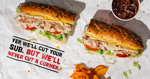 Smith Brothers Agency Wins DiBella's Subs and Launches Fresh, New Ad Campaign