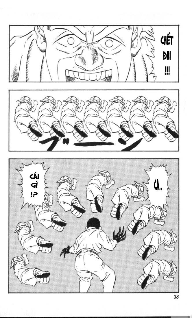 NINKU vol 10 trang 13