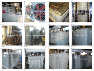 Raport de transformare : 20/0,4 kV ; 6/0,4 kV ; 10/0,4 kV ; 22/6,3 kV ; 1/0,4 kV ; 20/1 kV ; 110/20 kV