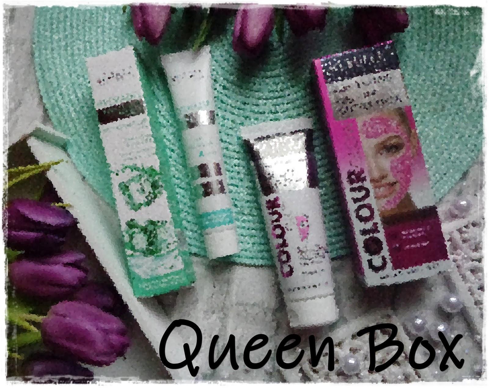 Queen Box - Nowe Pudełko, Nowe Emocje Czy Jestem Zadowolona?