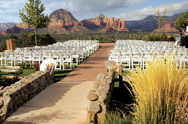 Sedona Wedding Venues