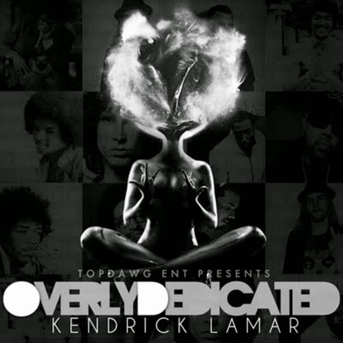Kendrick Lamar - Overly Dedicated [2010]