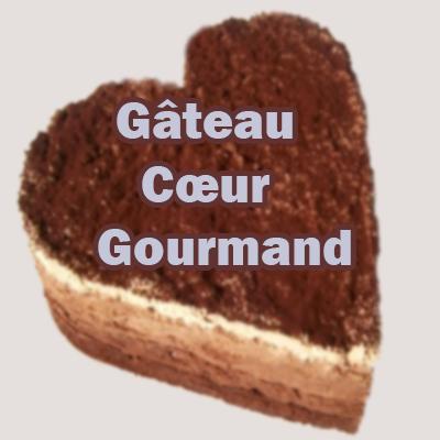 Recette Cœur Gourmand