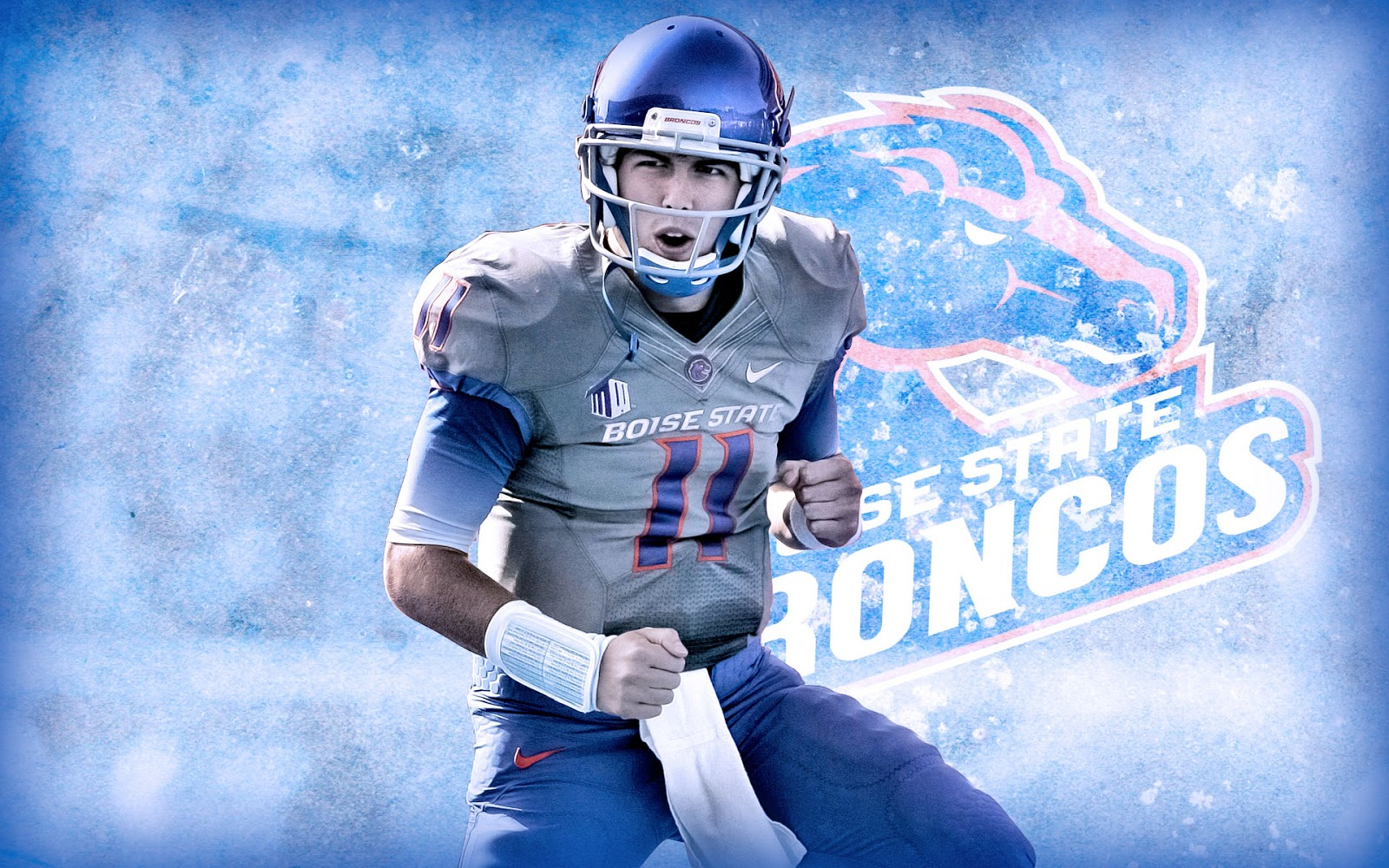 Boise State Broncos Football Wallpapers: Boise State Broncos