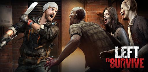 Resultado de imagen para Left to Survive: JcJ Shooter de zombis