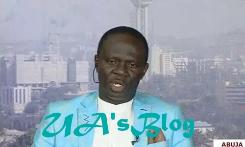 Kassim Afegbua: I will report to Police on Wednesday